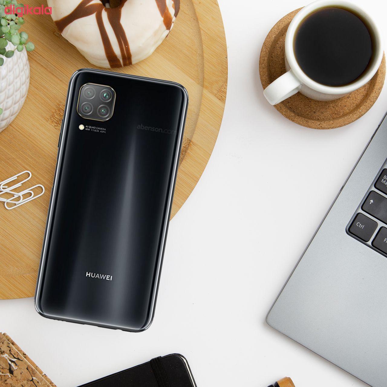 محافظ لنز دوربین سیحان مدل GLP مناسب برای گوشی موبایل هوآوی nova 7i main 1 5