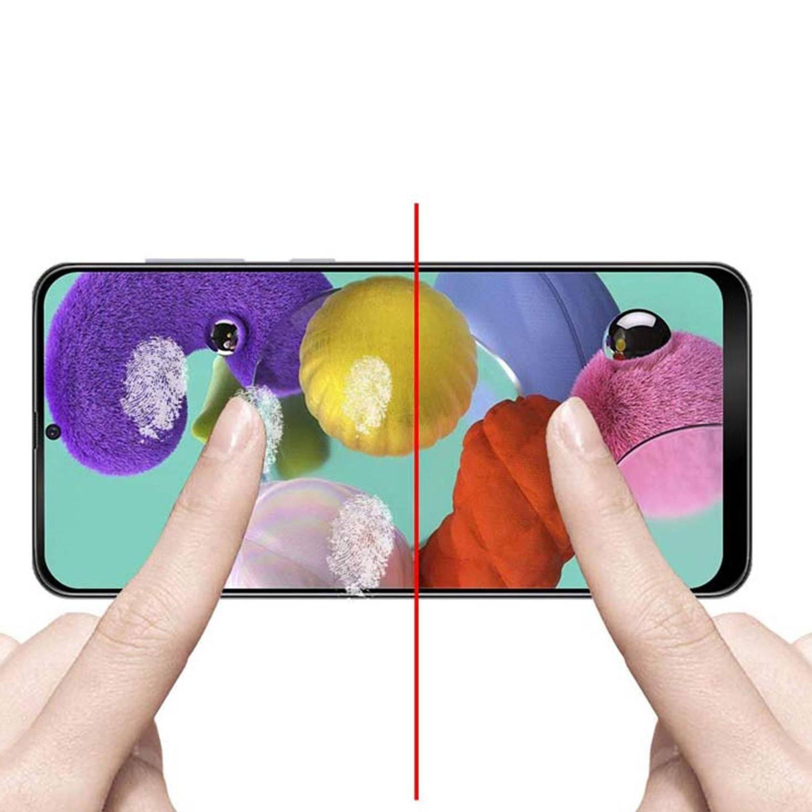 محافظ صفحه نمایش آیرون من مدل Rinbo مناسب برای گوشی موبایل سامسونگ Galaxy A50/A50s/A30s/A30  thumb 7