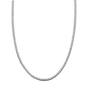 زنجیر نقره زنانه کد N2026