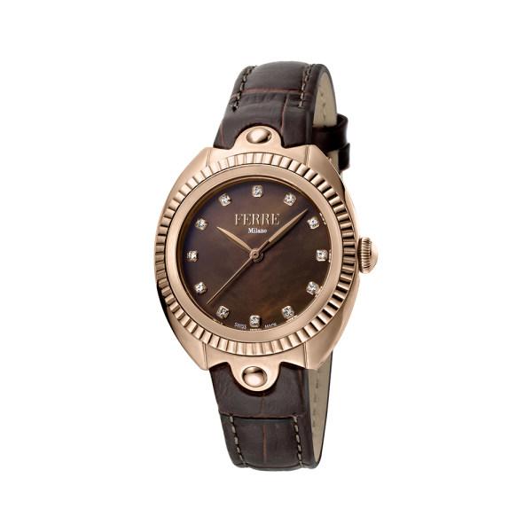 ساعت مچی عقربه ای زنانه فره میلانو مدل FM1L088L0021