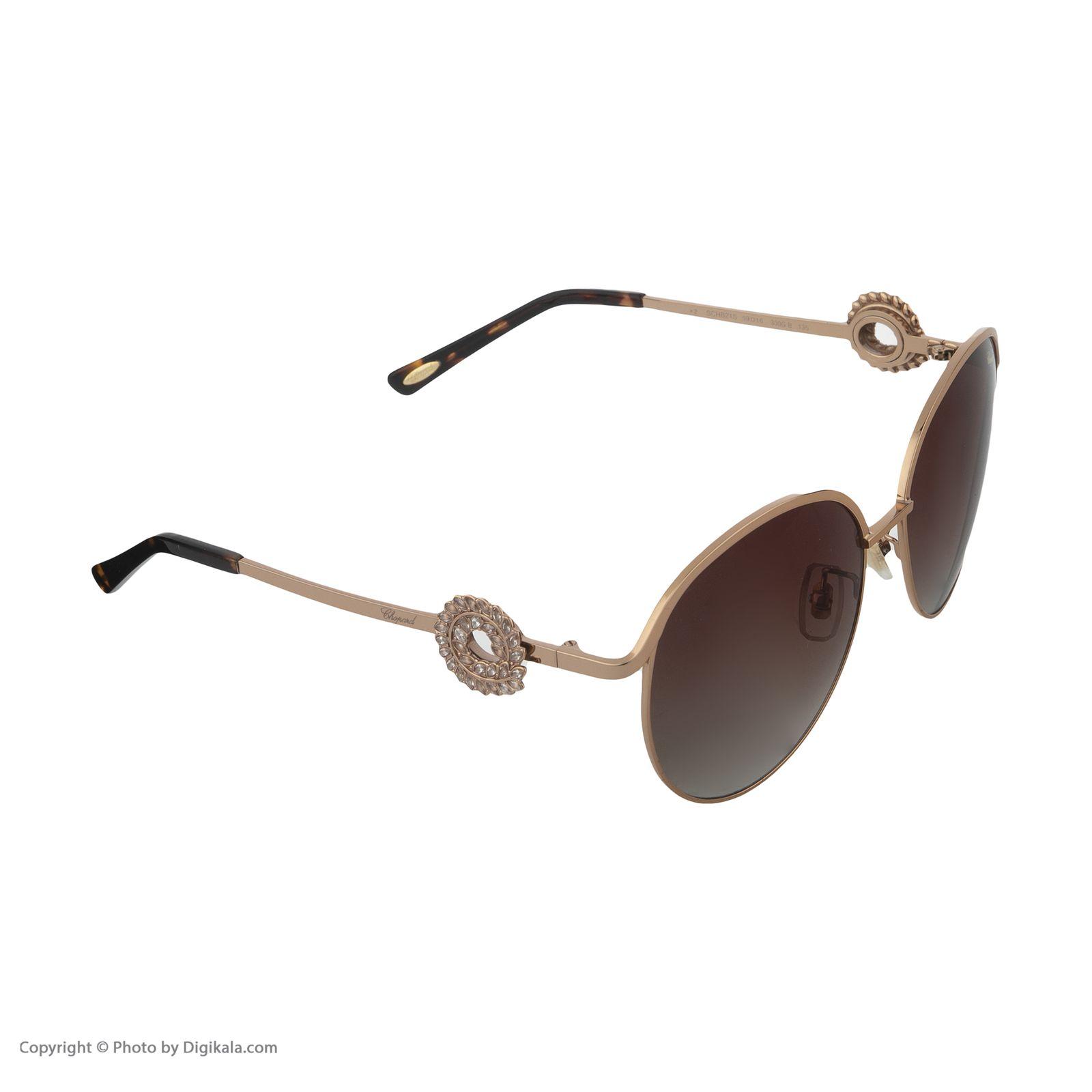 عینک آفتابی زنانه شوپارد مدل 21 -  - 6