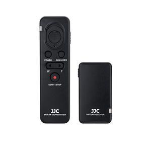ریموت کنترل دوربین جی جی سی مدل SR-F2W مناسب برای دوربین های سونی