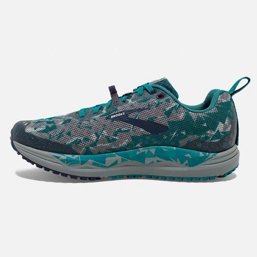 کفش پیاده روی مردانه بروکس مدل Caldera 3