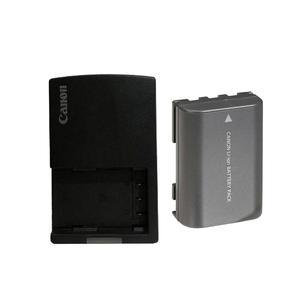 شارژر باتری دوربین کانن مدل 2LTE به همراه باتری