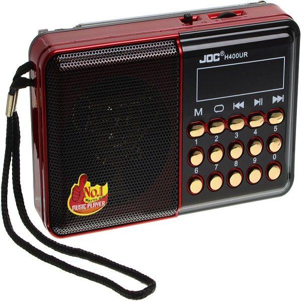 رادیو جوک کد H400ur