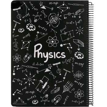 دفتر مشق مدل فیزیک کد 451
