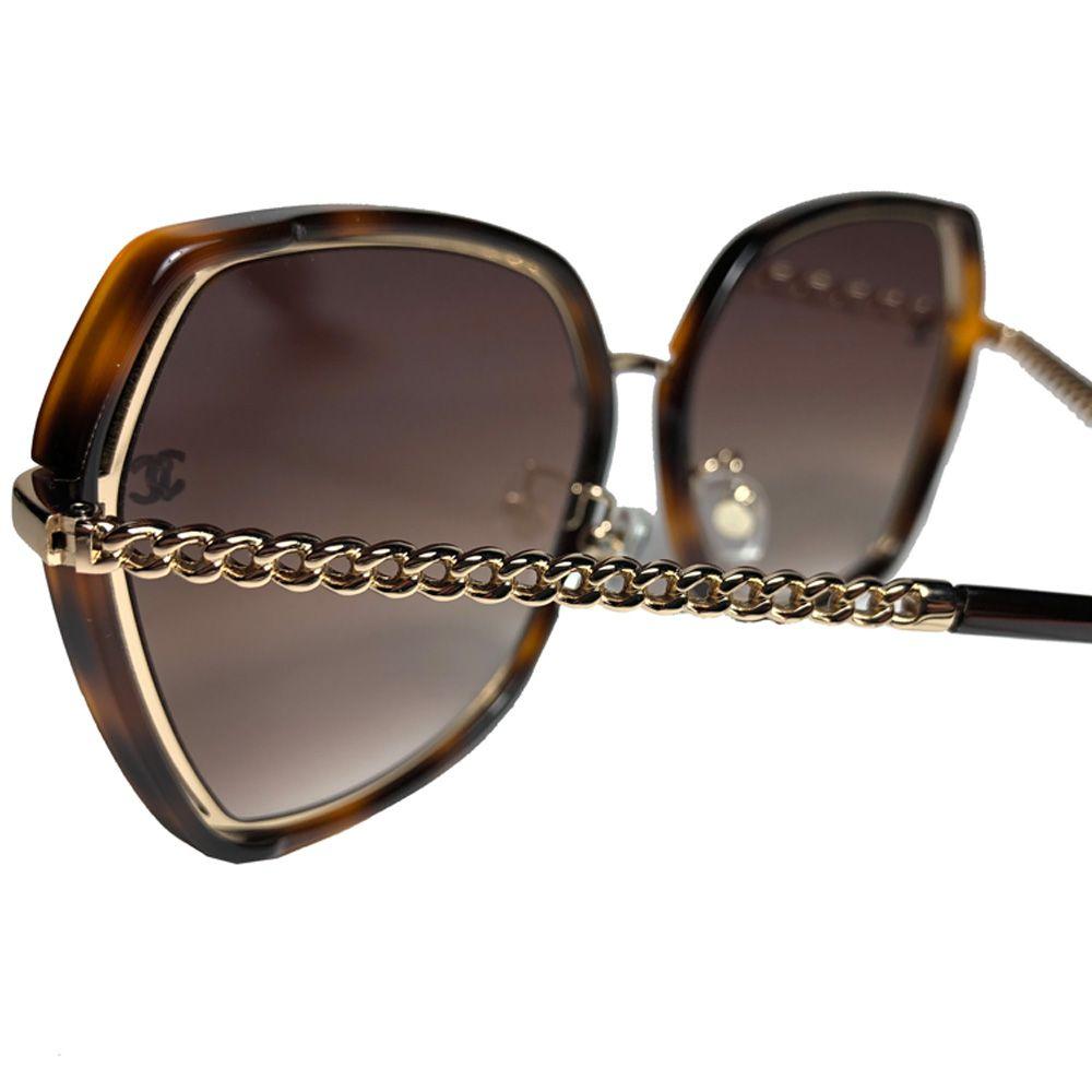 عینک آفتابی زنانه شانل مدل CH9322 -  - 5