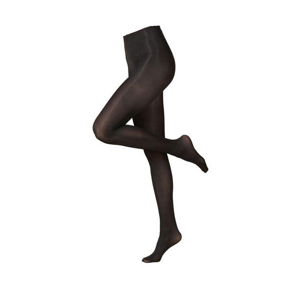 جوراب شلواری زنانه اسمارا مدل Daily essential nero