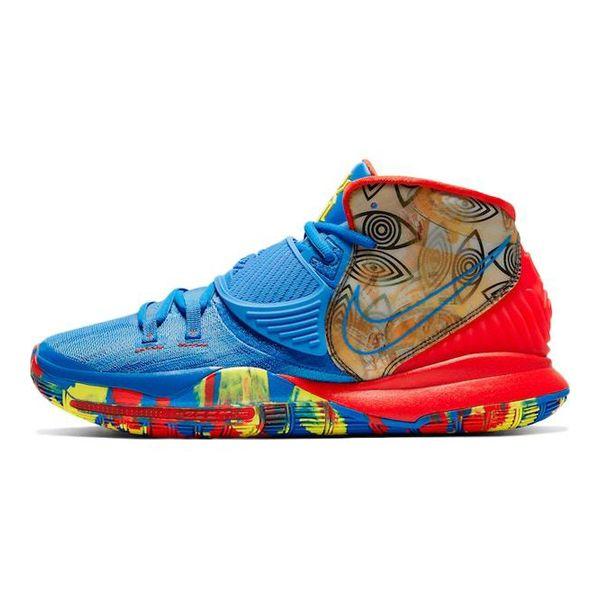 کفش بسکتبال مردانه نایکی مدلKyrie 6