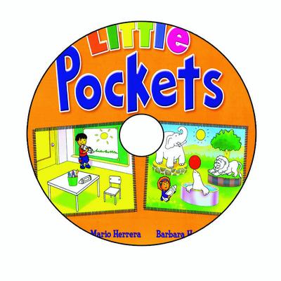 کتاب Little Pockets اثر Mario Herrera And Barbara Hojel انتشارات الوندپویان