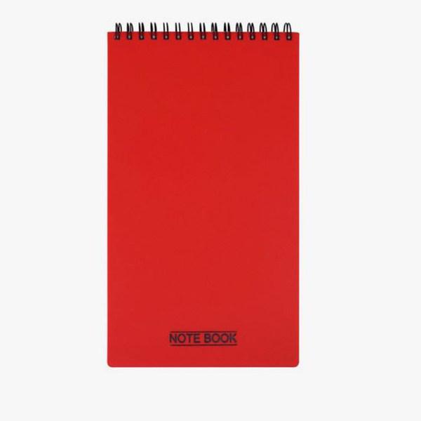 دفترچه یادداشت 80 برگ پاپکو مدل NB-614