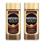 قهوه فوری نسکافه گلد 200 گرم بسته 2 عددی thumb