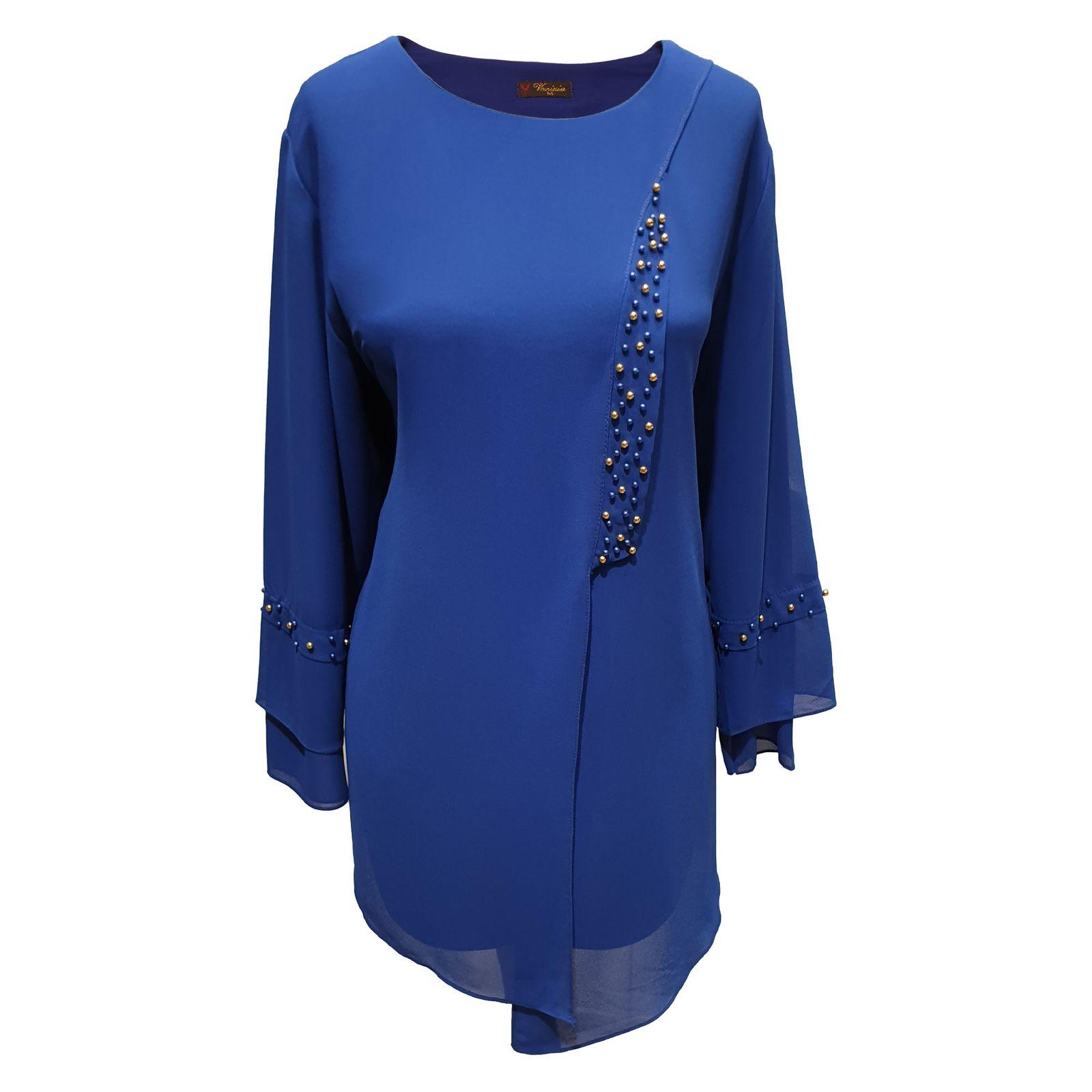 پیراهن زنانه مدل 9721BV -  - 2