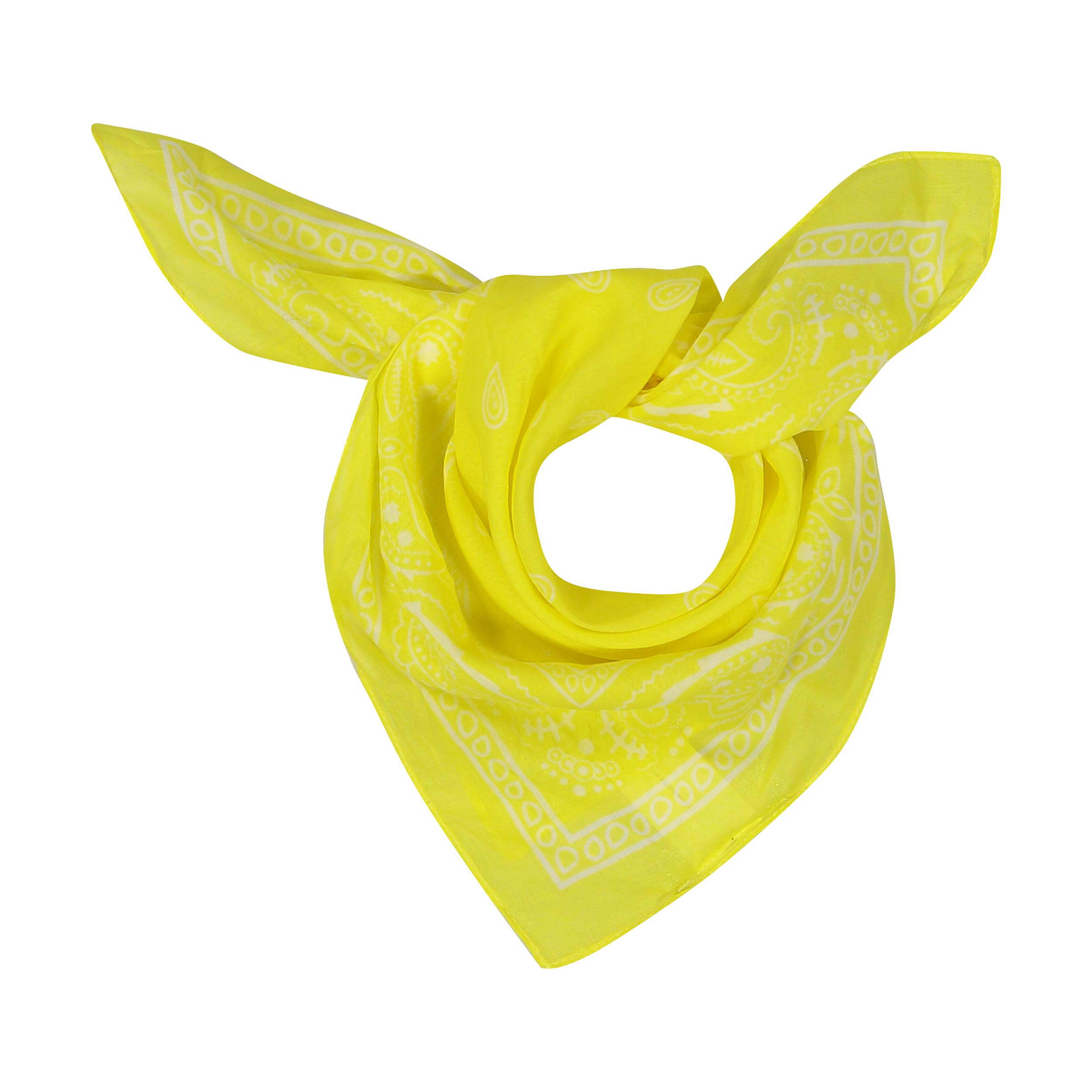 دستمال سر و گردن زنانه ال سی وایکیکی مدل 8S7311Z8 ftl