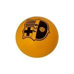 اسباب بازی سگ و گربه مدل توپ بارسلونا کد 1040