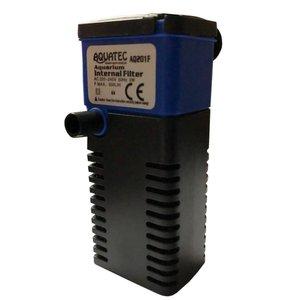 فیلتر داخلی آکواریوم آکوا تک مدل AQ201F