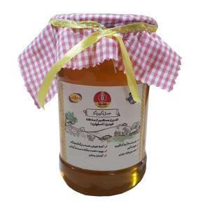عسل گون گز سلوا - 800 گرم