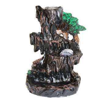 جاعودی مدل آبشاری کد7