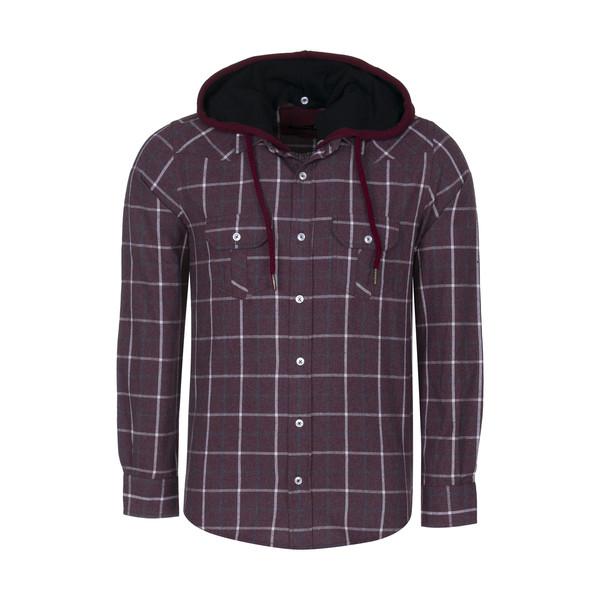 پیراهن آستین بلند مردانه ادورا مدل 0212146