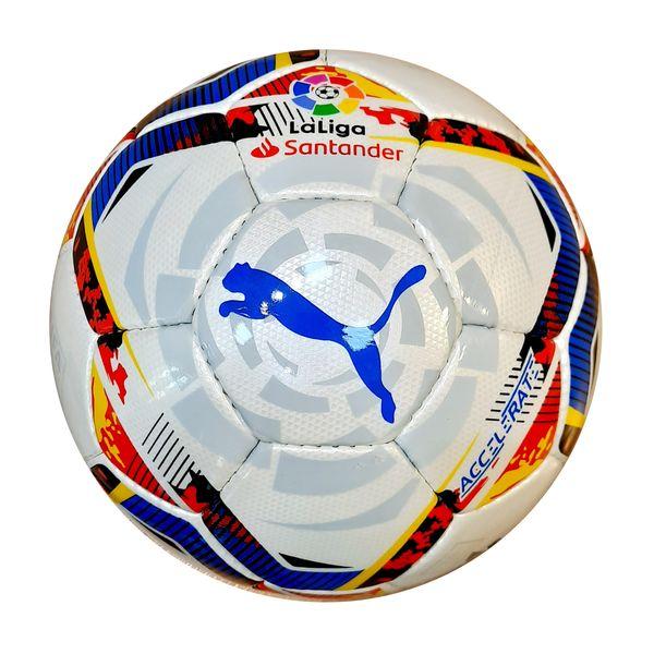 توپ فوتبال مدل لالیگا 2021 غیر اصل