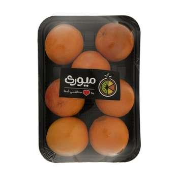 پرتقال تو سرخ میوری - 1 کیلوگرم