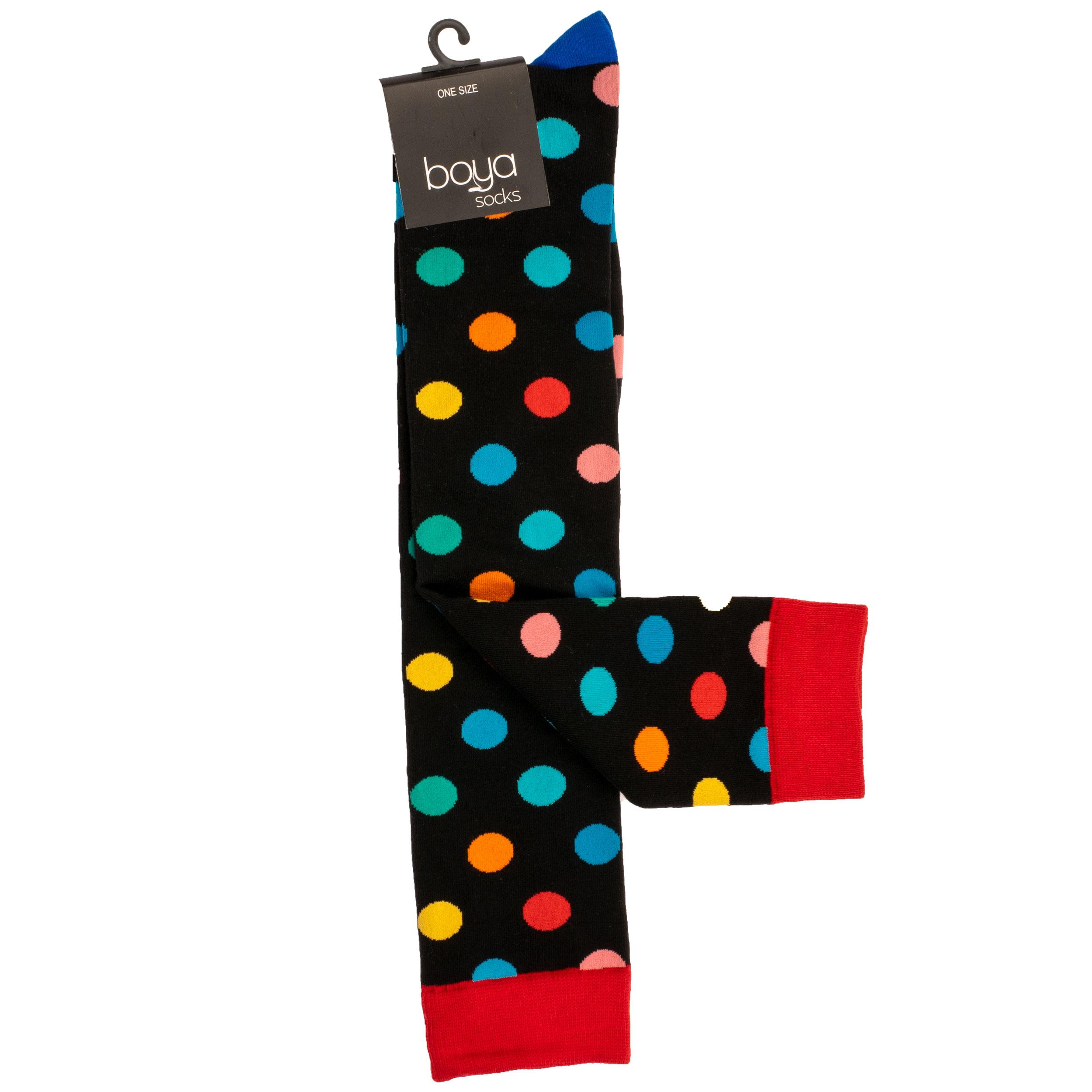 جوراب زنانه بویا کد SKBO-4001 -  - 3