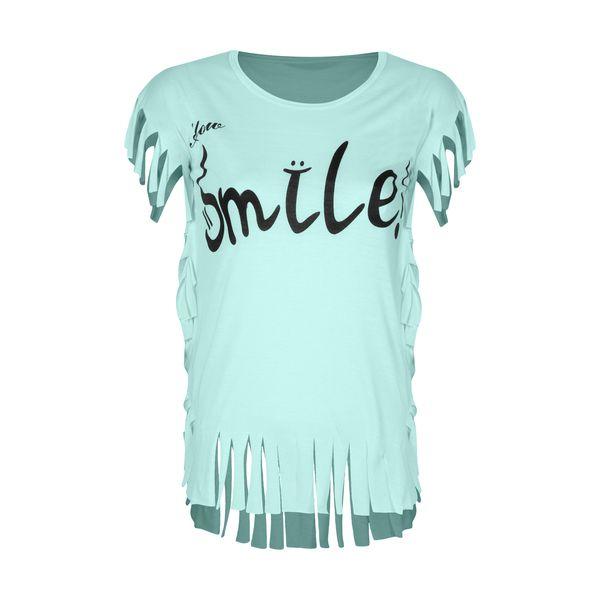 تی شرت زنانه مدل 012