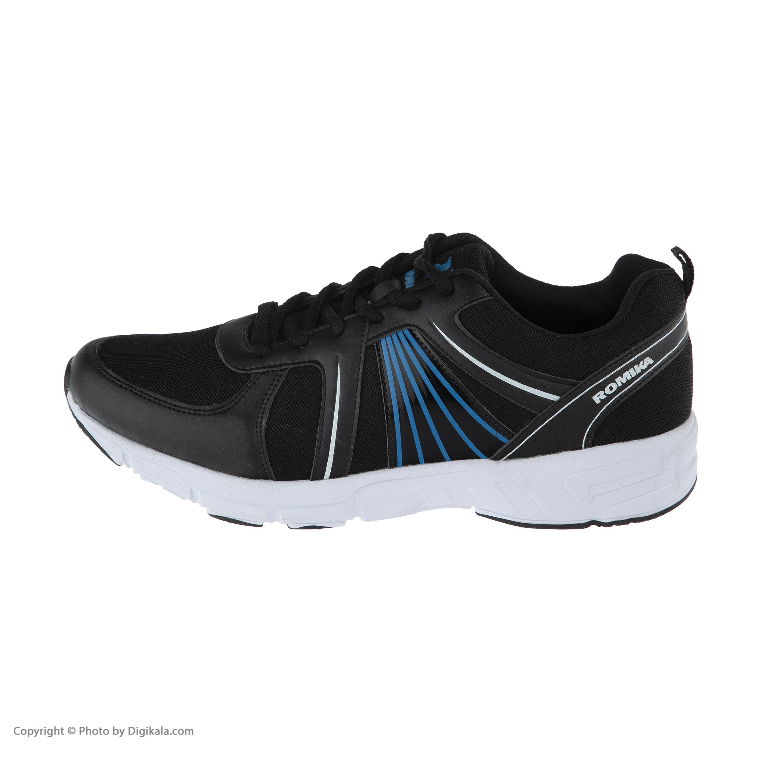 کفش پیاده روی مردانه رومیکا مدل 7S01A503101