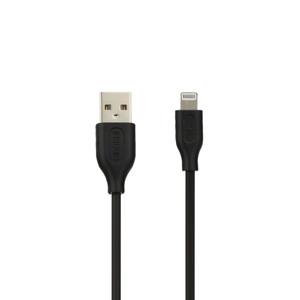 کابل تبدیل USB به لایتنینگ بیبوشی مدل CA004B طول 1 متر