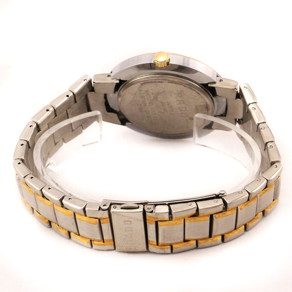 ساعت مچی عقربهای مردانه رادو مدل 2155