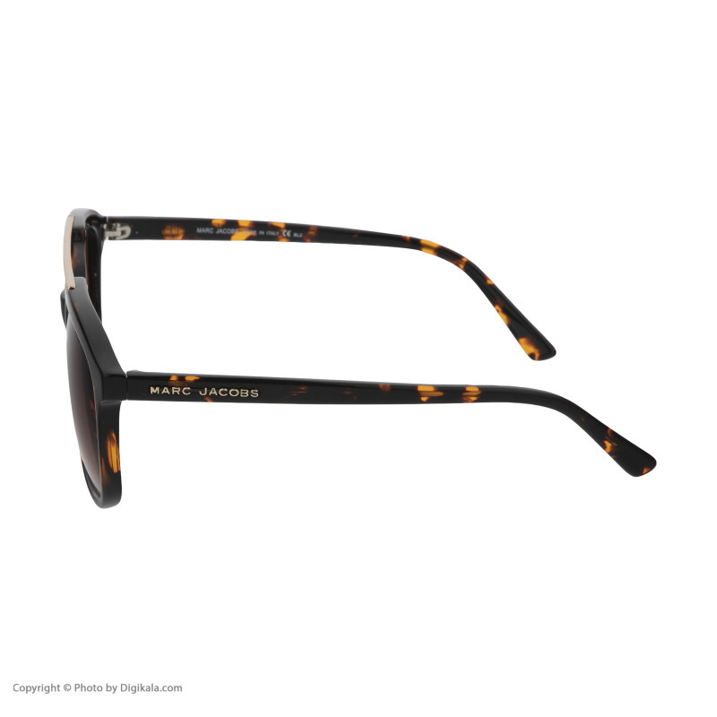 عینک آفتابی مارک جکوبس مدل 536
