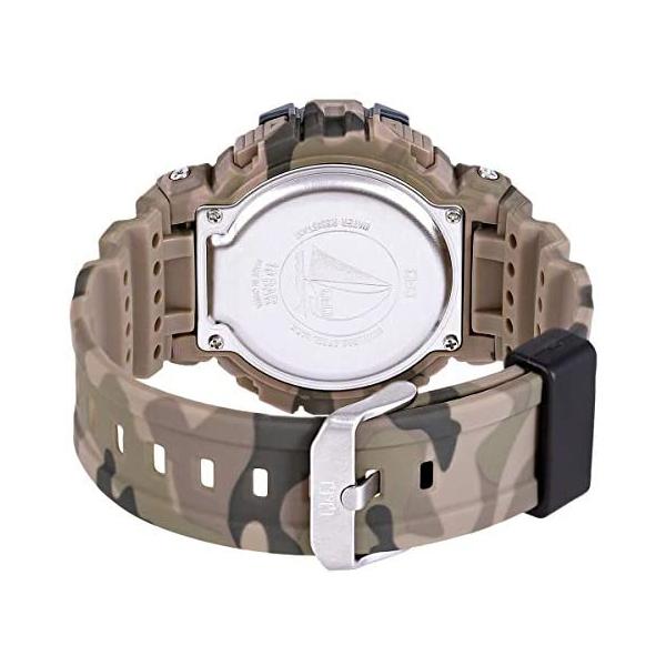 ساعت مچی دیجیتال مردانه کیو اند کیو مدل m154j005y             قیمت