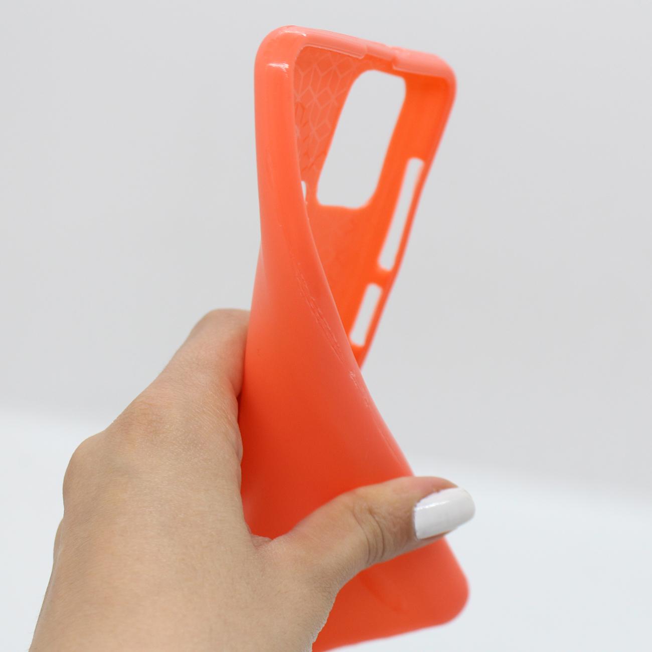 کاور مدل HF مناسب برای گوشی موبایل سامسونگ Galaxy A21s main 1 2