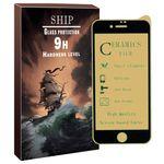 محافظ صفحه نمایش مات شیپ مدل shmcrm-01 مناسب برای گوشی موبایل اپل Iphone 6/6s thumb