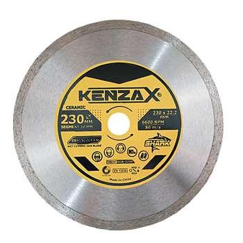 تیغ اره سرامیک بر کنزاکس کد KCR-2230