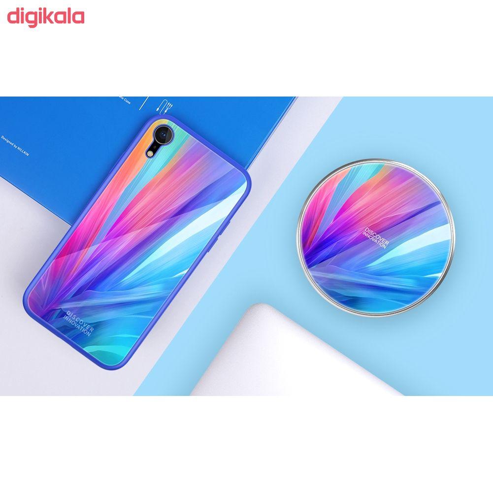 مجموعه لوازم جانبی نیلکین مدل Fancy مناسب برای گوشی موبایل اپل   iPhone XS Max main 1 4