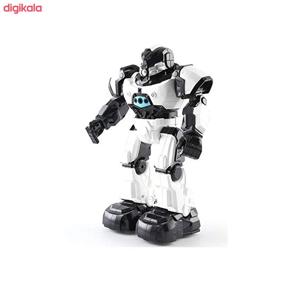 اسباب بازی مدل ربات کد 2021 main 1 1