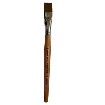 قلم مو تخت خرم شماره 1/2 کد 666