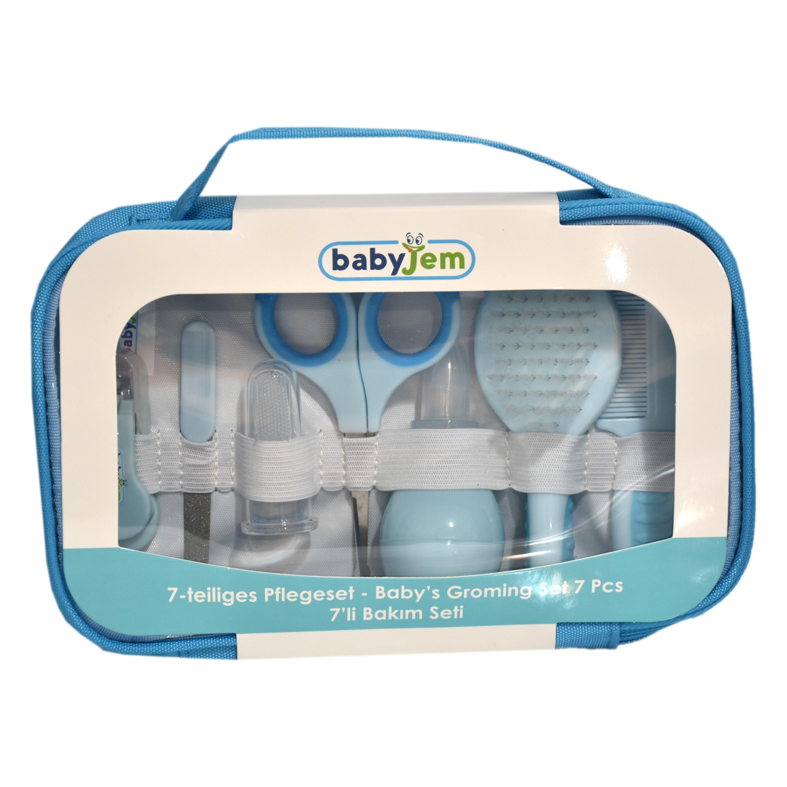 ست بهداشتی کودک بی بی جم مدل Bj615.1