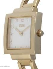ساعت مچی عقربه ای زنانه استورم مدل ST 47126-GD -  - 3