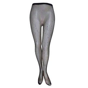 جوراب شلواری زنانه اس.کا.ال.وی مدل fishnet
