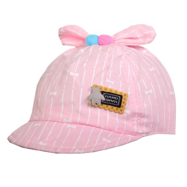 کلاه کپ بچگانه مدل NM2-1350