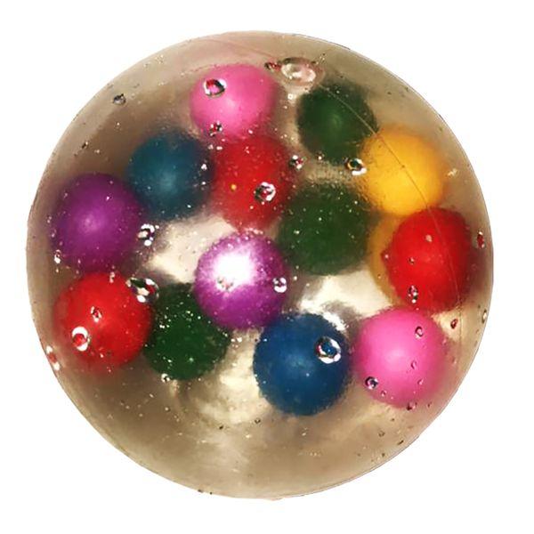 فیجت ضد استرس مدل توپ رنگی
