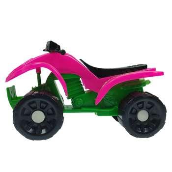موتور  بازی مدل چهار چرخ