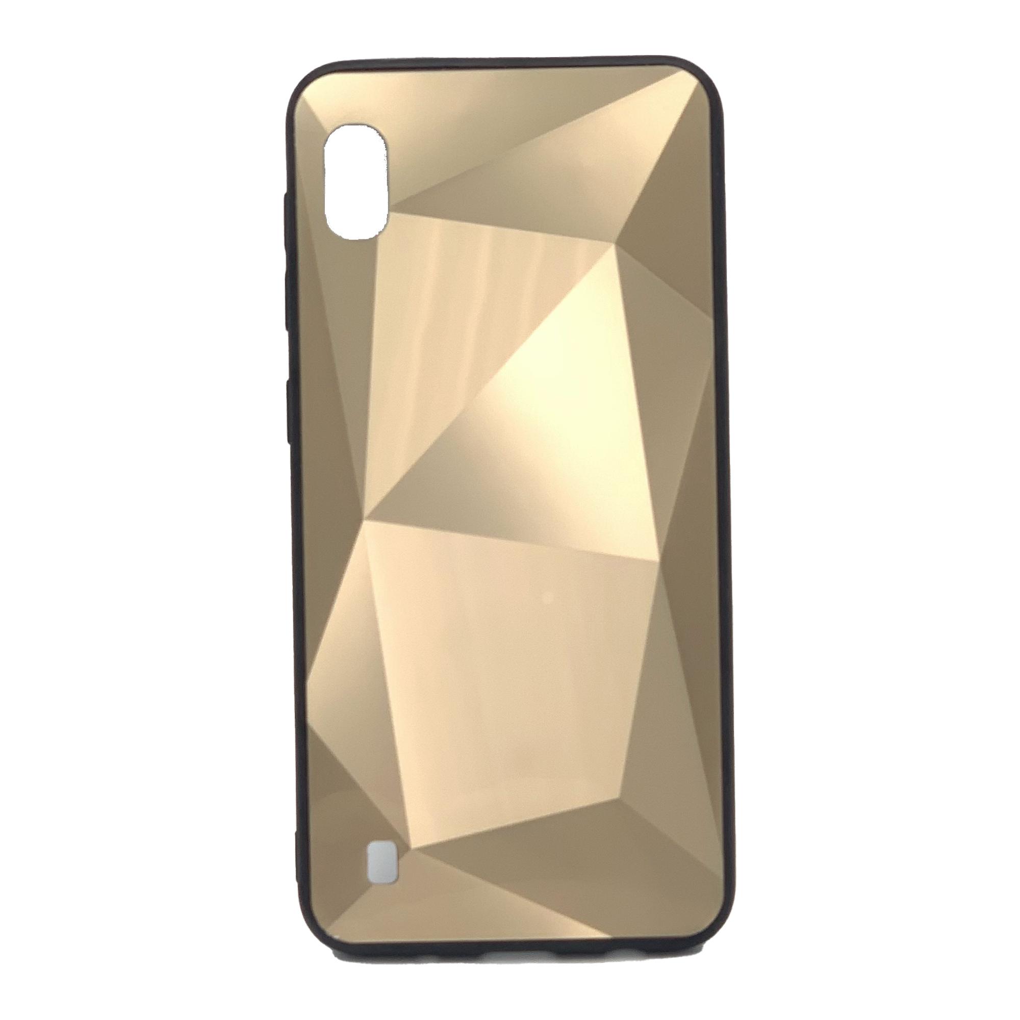 کاور طرح الماسی مدل RTR9 مناسب برای گوشی موبایل سامسونگ Galaxy A10