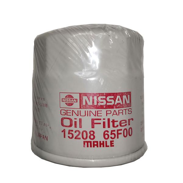 فیلتر روغن نیسان جنیون پارتس مدل 15208-65F01 مناسب براي نيسان ماکسیما