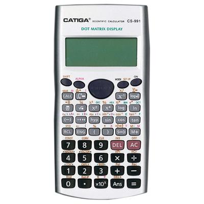 ماشین حساب کاتیگا مدل CS-991ES