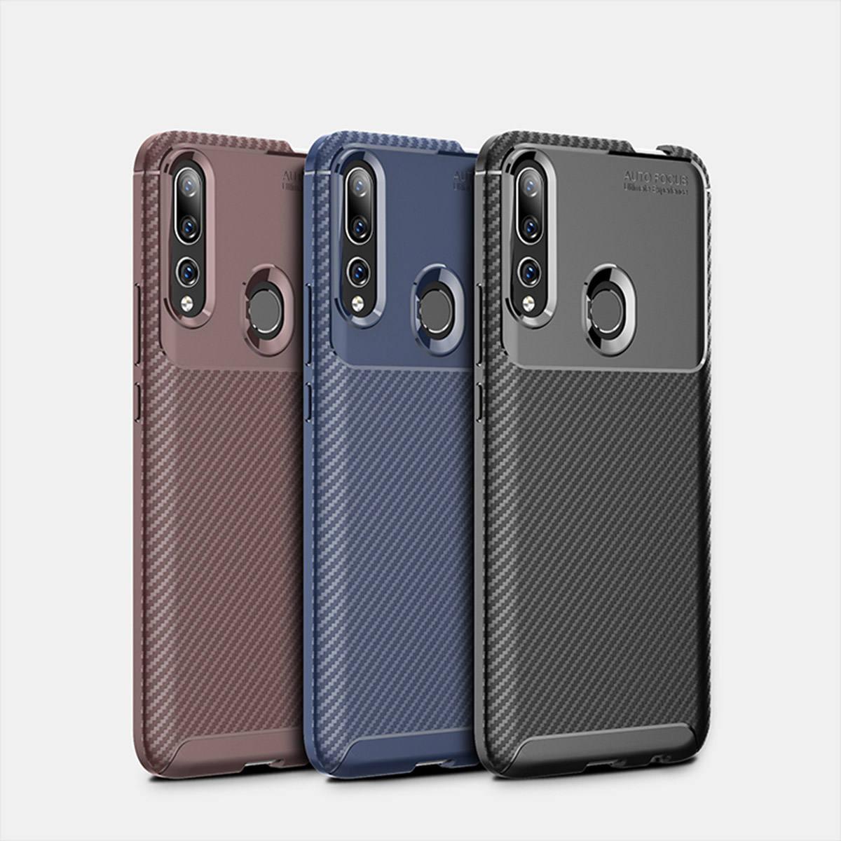 کاور لاین کینگ مدل A21 مناسب برای گوشی موبایل هوآوی Y9 Prime 2019 / آنر 9X thumb 2 22