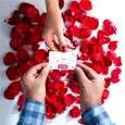 کارت هدیه دیجی کالا به ارزش 300,000 تومان طرح قلب thumb 4
