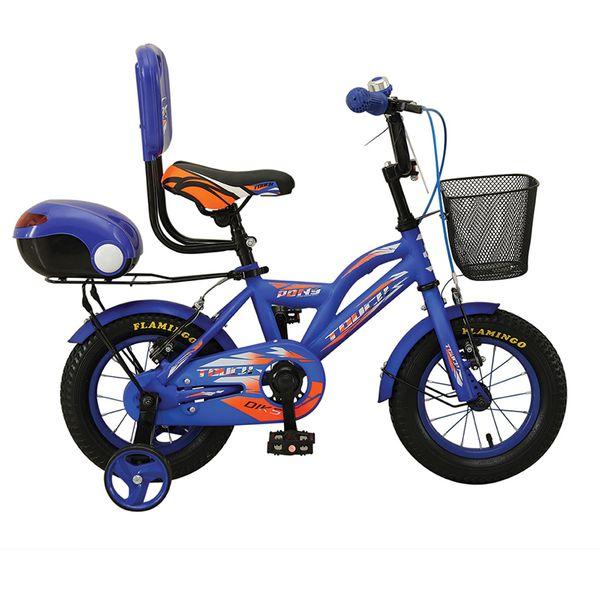 دوچرخه شهری مدل تاچ پونی کد 12209